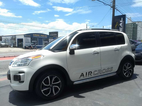 Aircross Exclusive 1.6 16v