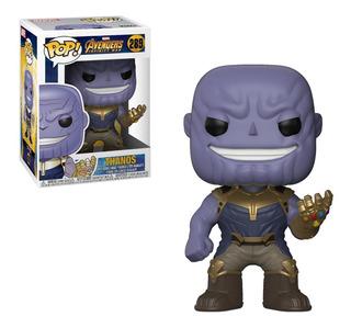 Funko Pop! Thanos Marvel Original !