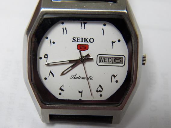 Relogio Seiko Automatico Rarissimo