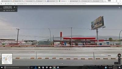 Terreno/car Wash Comercial De 1032 Metros En Av. Lincoln Monterrey N.l