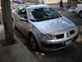 Renault Mégane 2.0 Cc Comvertible Bien Tratado