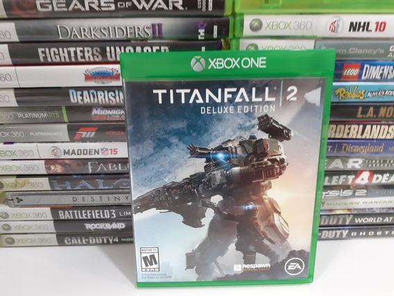 Titanfall 2 Original Para Xbox One
