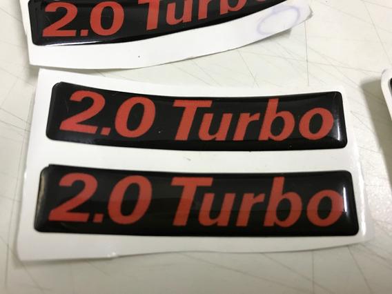 Adesivo 2.0 Turbo - Tempra Turbo 2 Portas 94/95