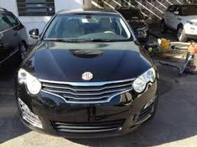 Mg 550 2011 Turbo Automatico (n Elantra,fusion,passat,a3,a4,