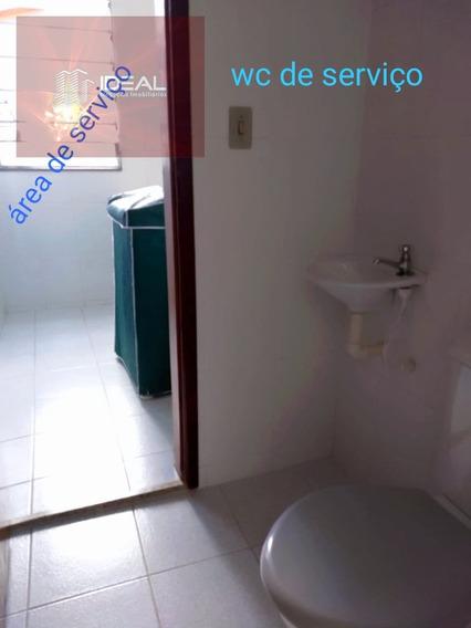 Apartamento Em Parque Turf Club - Campos Dos Goytacazes - 8813