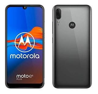 Motorola Moto E6 Plus 32 Gb Nuevos Libres Caja Sellada Gtia