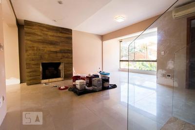 Casa Com 3 Dormitórios E 3 Garagens - Id: 892935866 - 235866