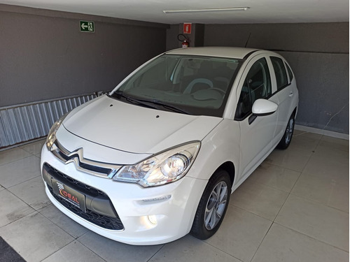 Citroen C3 Attraction