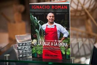 De La Calle A La Cocina - Ignacio Román