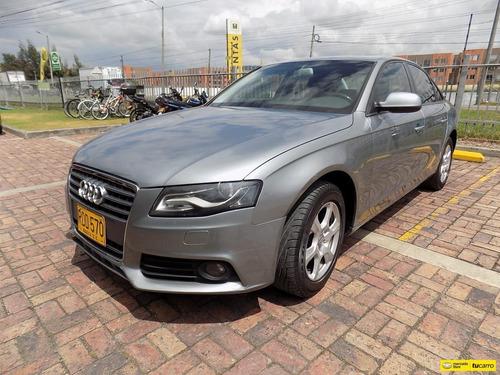 Audi A4 Ambition 2.0cc Mt Aa