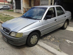Ford Orion 1.6 Gl Gnc