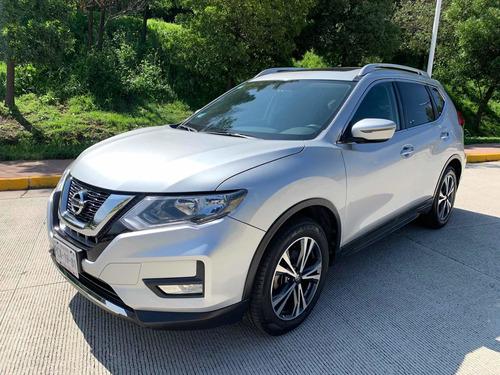 Imagen 1 de 12 de Nissan X-trail 2018 2.5 Advance 3 Row Cvt