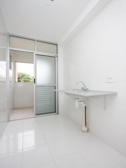 Cobertura A Venda, Vila Maria, 1 Dormitorio, 1 Vaga De Garagem, Pronto Para Morar - Ap06143 - 34215112
