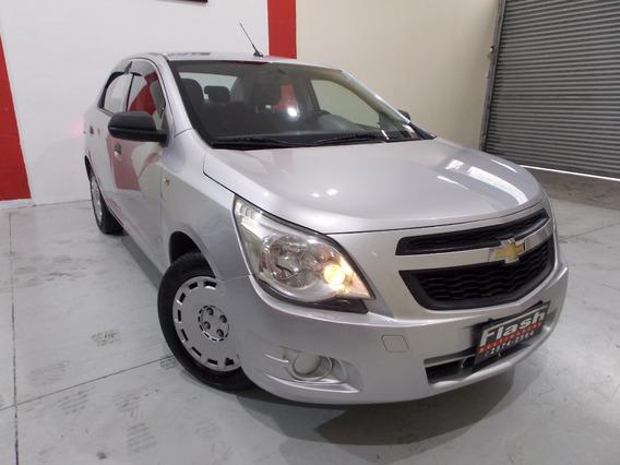 Chevrolet Cobalt Ls 1.4 Flex 2013 Completo
