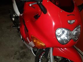Suzuki 2001 750