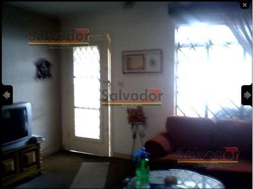 Casa Sobrado Para Venda, 3 Dormitório(s) - 2328