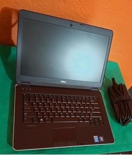 Laptop Dell Latitude E6440 Core I5-4310 4gb 320gb