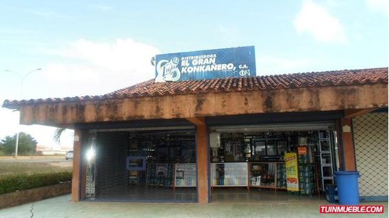 Higuerote Vendo Local Con Fondo De Comercio Licoreria