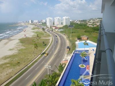 Apartamento En Venta Marbella 656-3140