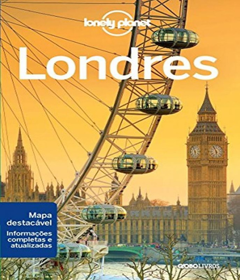 Londres - Lonely Planet