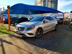 Mercedes-benz Classe A 1.6 Turbo