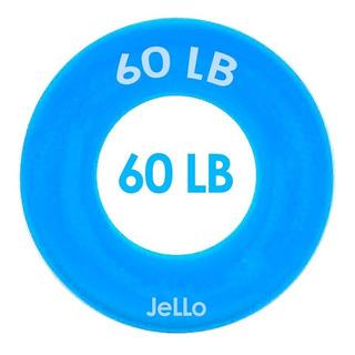 Anillo Aro Tensor Para Mano Pilates Ejercicio 60 Lb