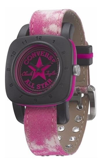 Reloj Converse Vr-029-600 Unisex Analógico Envio Gratis