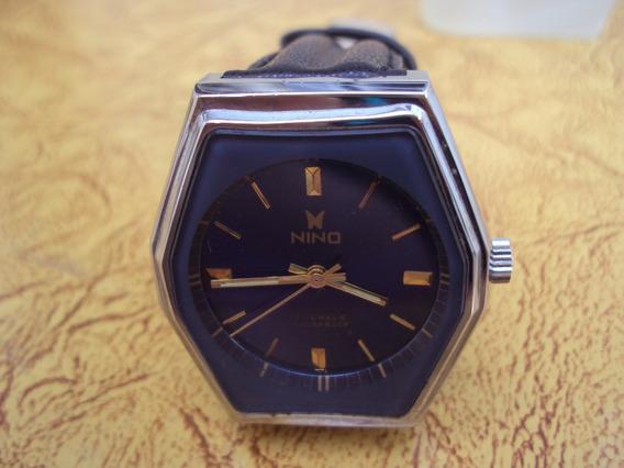 Relógio Suíço Nino