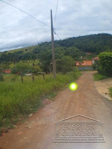 Terreno - Almeida Prado - Ref: 11481 - V-11481
