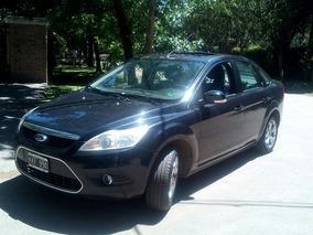 Ford Focus Ghia Vendo Posible Permuta