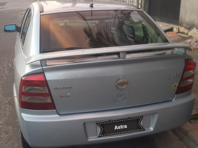 Chevrolet Astra 2.0 Advantage Flex Power 5p 2008