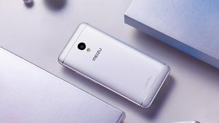Smarthphone Meizu 5s Prata Dual Chip 32gb 3gb Ram