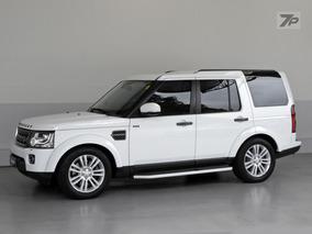 Land Rover Discovery 4 Se 3.0 Tdv6 Diesel Aut.