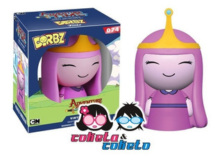 Funko Dorbz Princess Bubblegum Adventure Time Hora Aventura