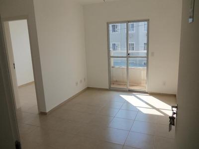 Apartamento De 2 Quartos Sendo 1 Suite Condominio Parque Chapada Imperial, Cuiabá-mt - Ap0177