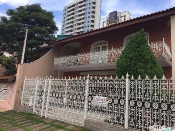 Casa Jardim Da Serra Jundiai, Casa Alto Padrão Jundiai - Ca08062 - 4700236