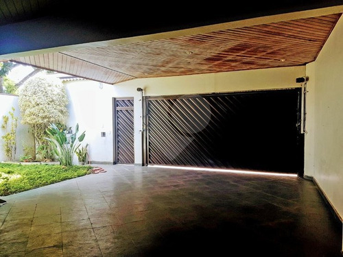 Casa-são Paulo-brooklin Velho | Ref.: 375-im320778 - 375-im320778