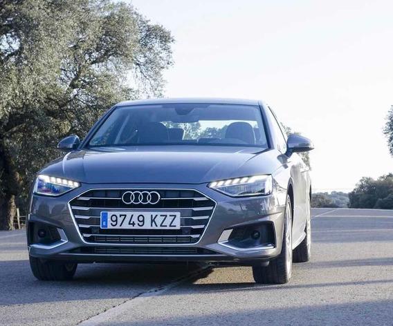Audi A4 40 Tfsi Stronic Hybrid 190cv