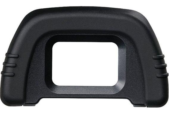 3x Ocular Eyecup Nikon Dk20 D5100 D3100 D3000 D5000 Dk-20
