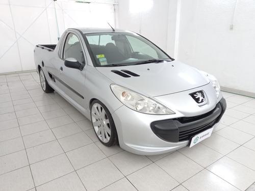 Peugeot Hoggar 1.6 16v Xs 2014 Llantas Escape