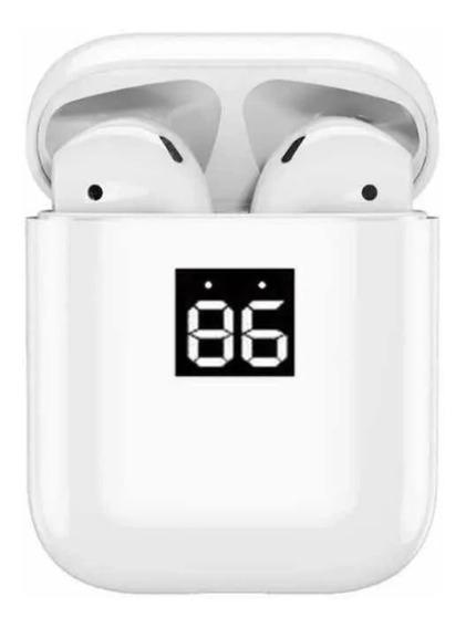 Novo Fone Bluetooth G60 Indicador Digitalbateria Android Ios