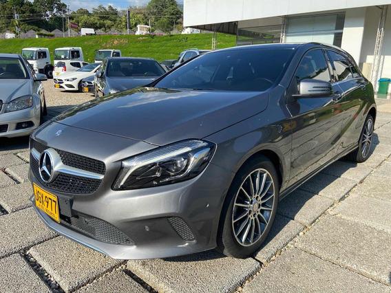 Mercedes-benz Clase A A200 2017
