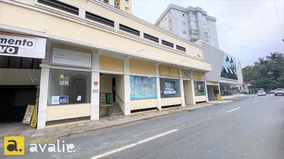 Excelente Sala Comercial Com 200m² Próximo Ao Hospital Santa Isabel - 6002665l