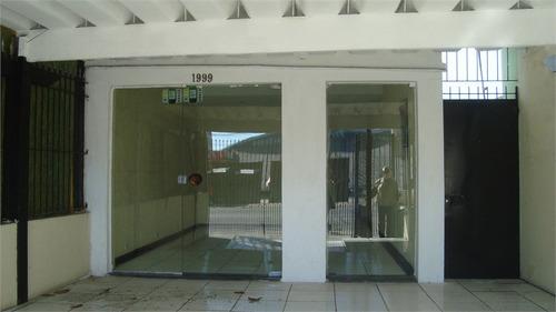 Imagem 1 de 17 de Sobrado Para Venda Em Interlagos Com 02 Dormitórios E 02 Vagas - Reo514328