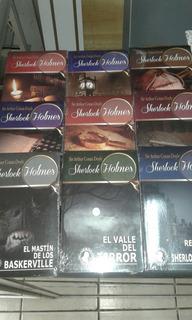 Sherlock Holmes Coleccion