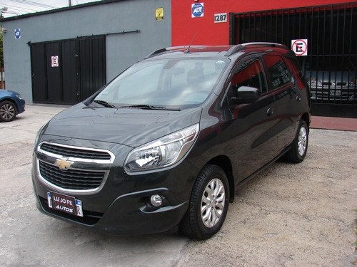 Chevrolet Spin Ltz 7 As Full Año 2018 Nueva !! Excelente !!