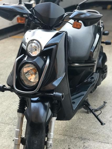 Bws 2 Yamaha 2012