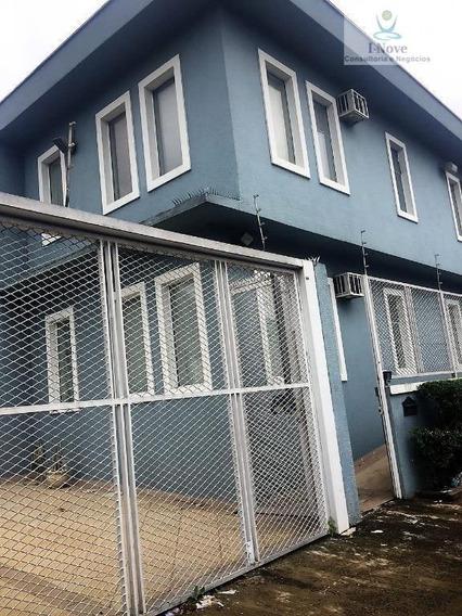 Casa Comercial Para Venda E Locação, Campo Belo, São Paulo. - Ca0056