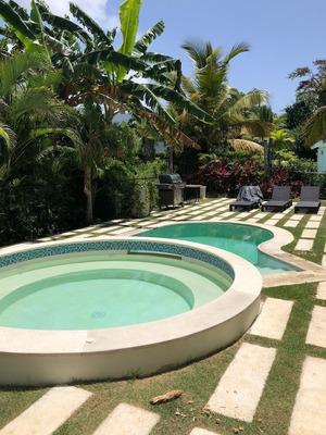 Vendo Espectacular Villa En El Village