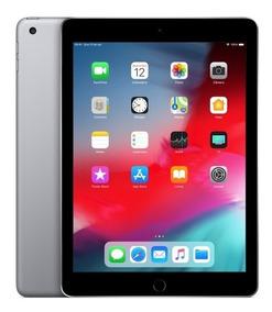 iPad 6 Geracao 32 Gb Wi-fi Com Garantia Frete Grátis
